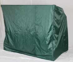 Чехол от дождя на качели Капри премиум зеленый
