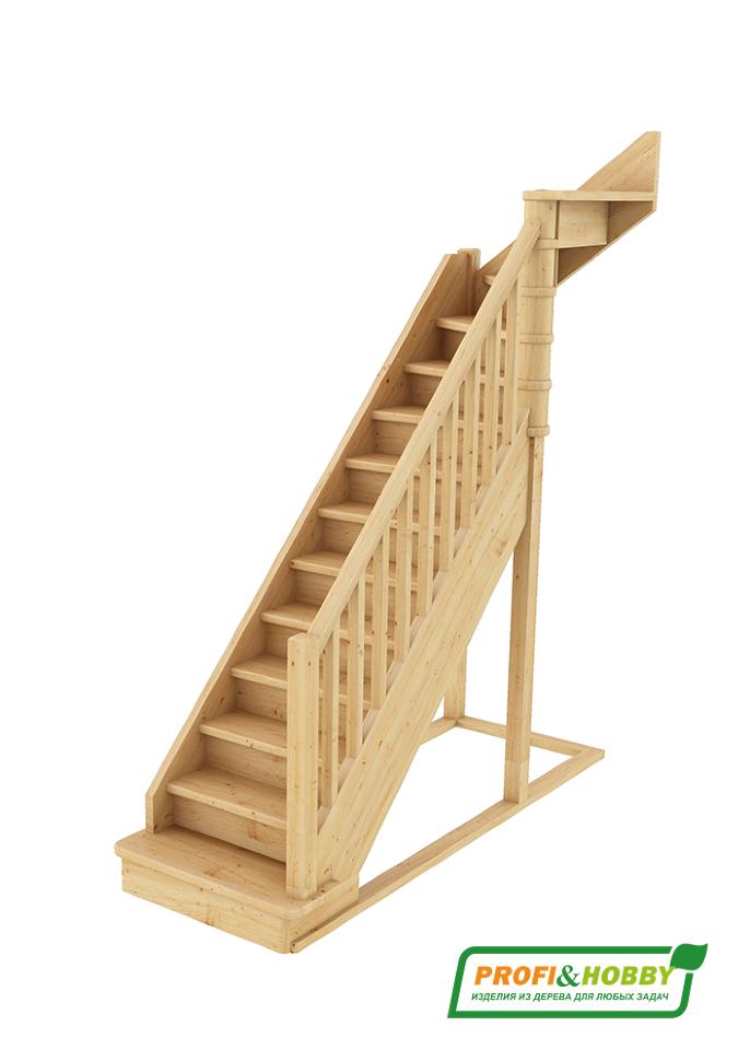 Балясины для деревянных лестниц, купить в Минске недорого