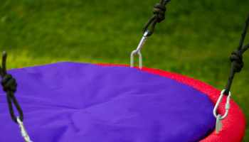 Подушка на качели Гнездо 110 см