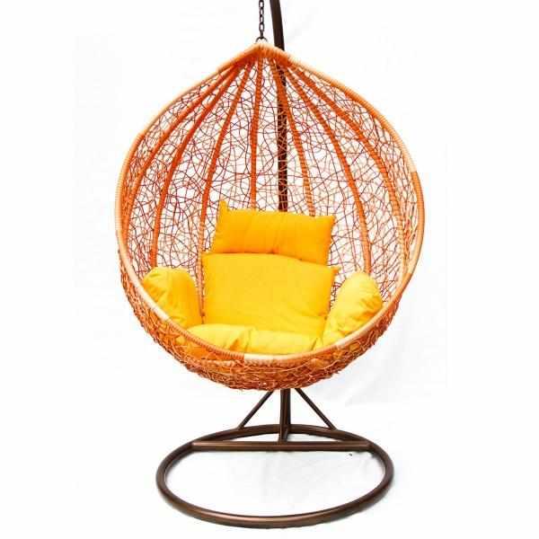 подвесное кресло-яйцо KVIMOL KM-0001